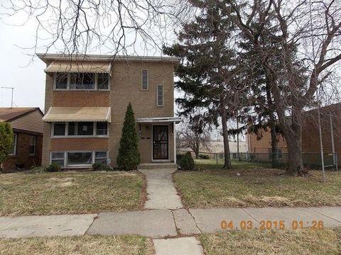14345 Park Ave Unit 2, Harvey, IL 60426