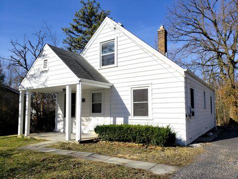 Photo of 18244 Stewart Ave, Homewood, IL 60430