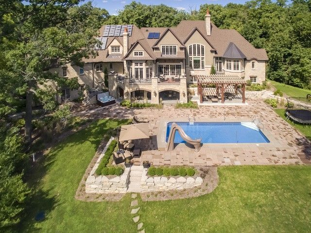 Homes In New Lenox Il
