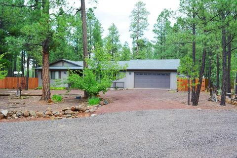 2651 Brahma Cir, Pinetop, AZ 85935