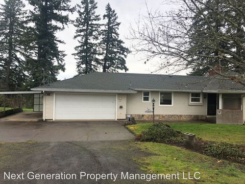 Photo of 83849 Mill Rd, Dexter, OR 97431