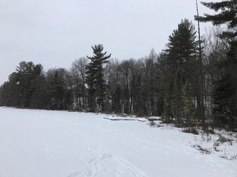 On Green Bass County Rd Lot 11, Eagle River, WI 54521