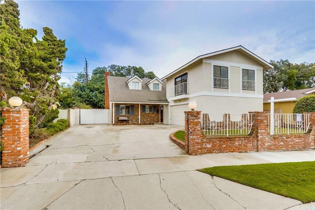12882 Sylvan St Garden Grove, CA 92845