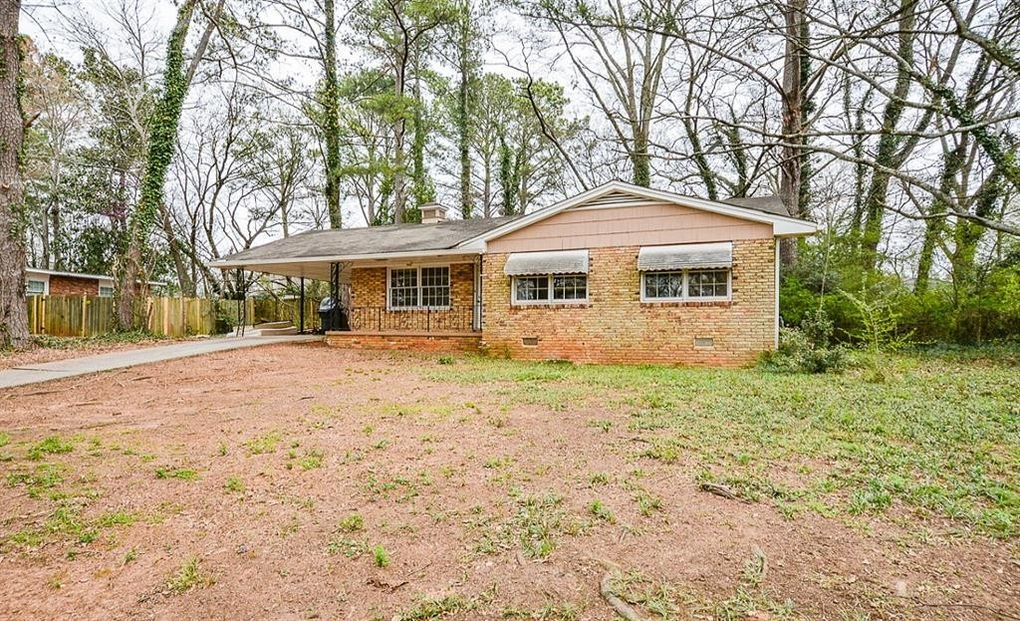 434 Afton Dr Roswell, GA 30075