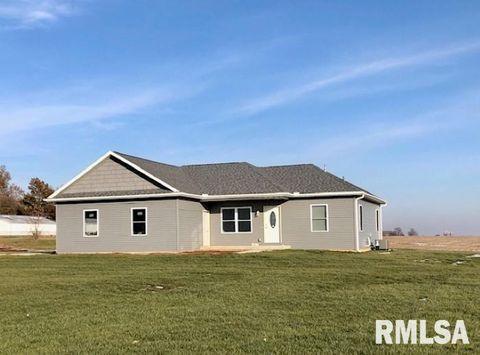 Photo of 1392 County Road 1200 E, Metamora, IL 61548