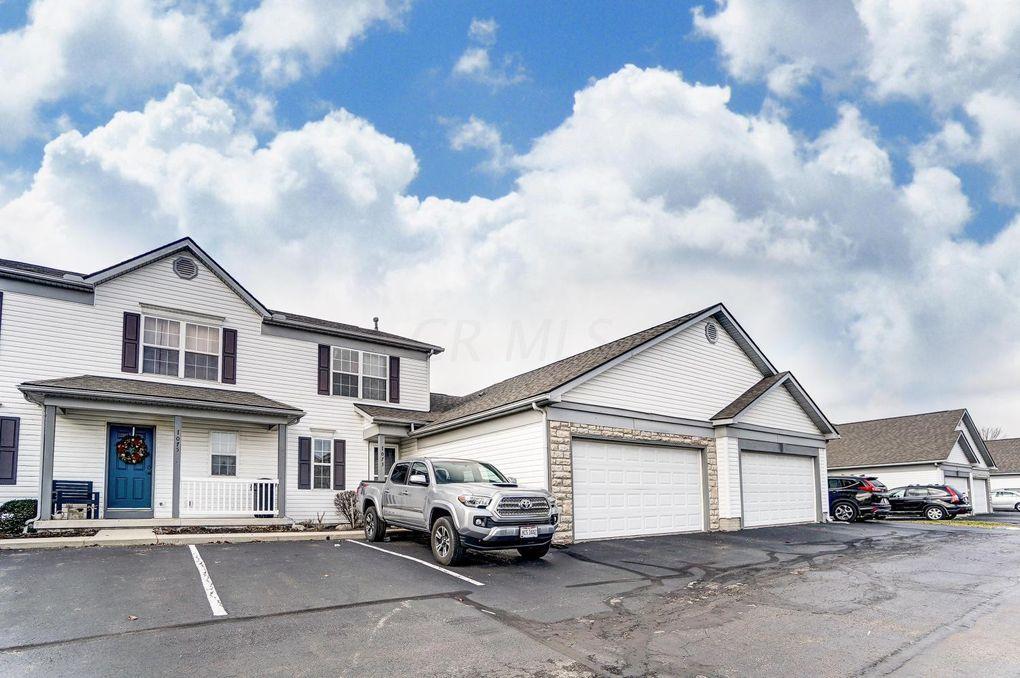 1073 Watkins Glen Ct Marysville, OH 43040