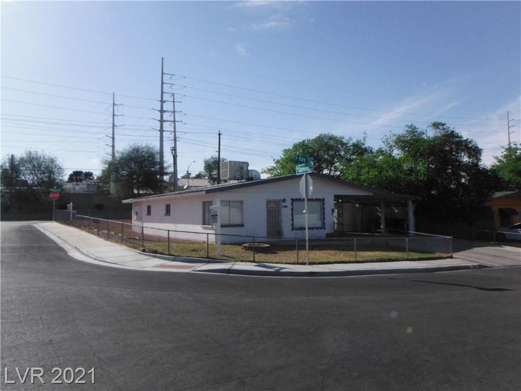 1301 Fay Blvd Las Vegas, NV 89108
