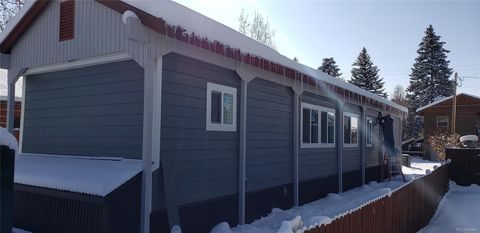 Photo of 45 Missouri St, Steamboat Springs, CO 80487