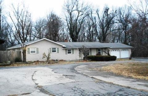 37501 State Highway Ww, Campbell, MO 63933