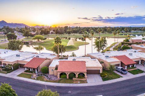 Photo of 7530 N Via Camello Del Sur, Scottsdale, AZ 85258