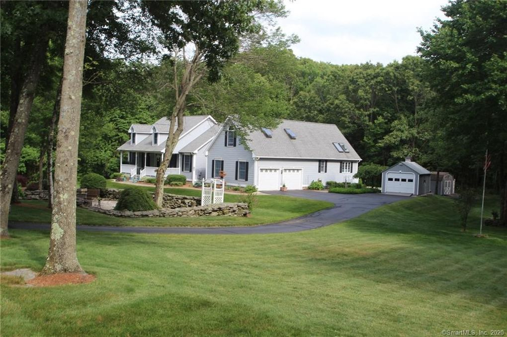 251 Old Post Rd Tolland, CT 06084