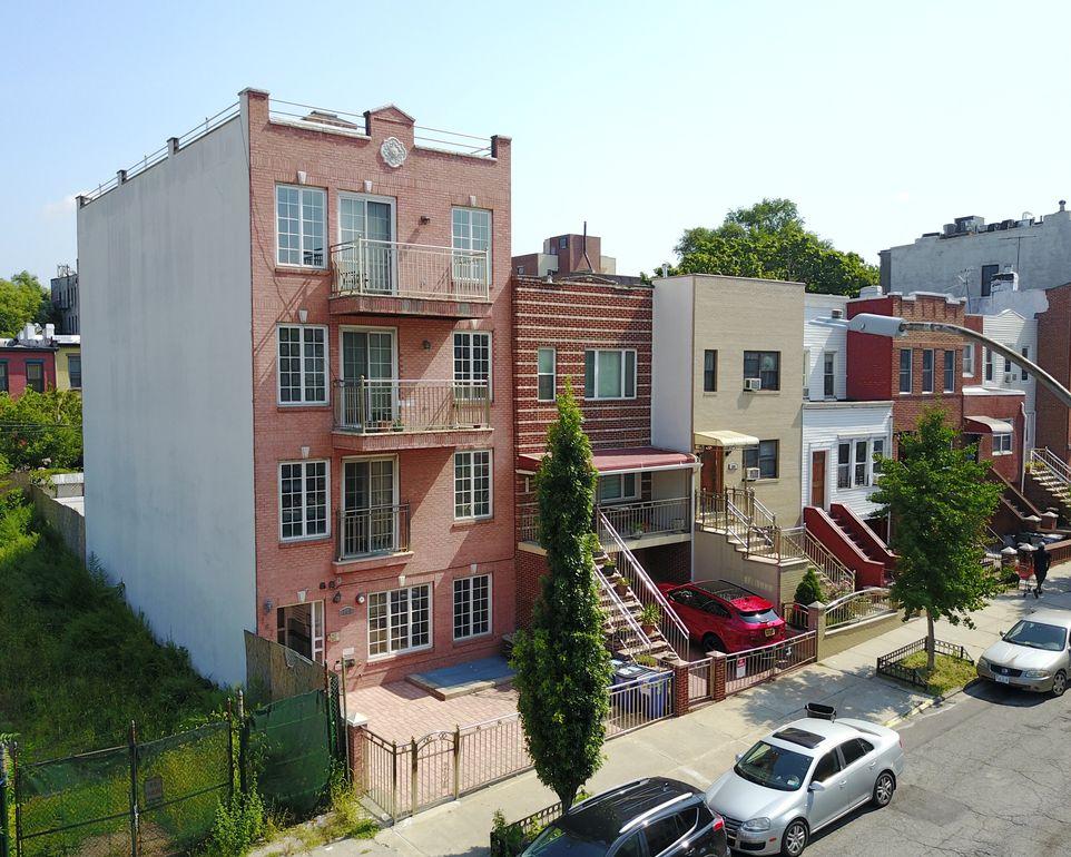 187 18th St, Brooklyn, NY 11215