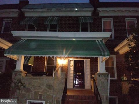 Photo of 3125 Belmont Ave, Baltimore, MD 21216