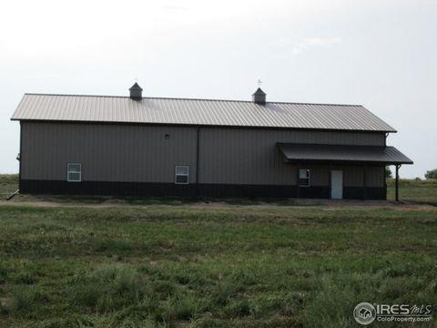 26641 Owl Creek Ln, Gill, CO 80624