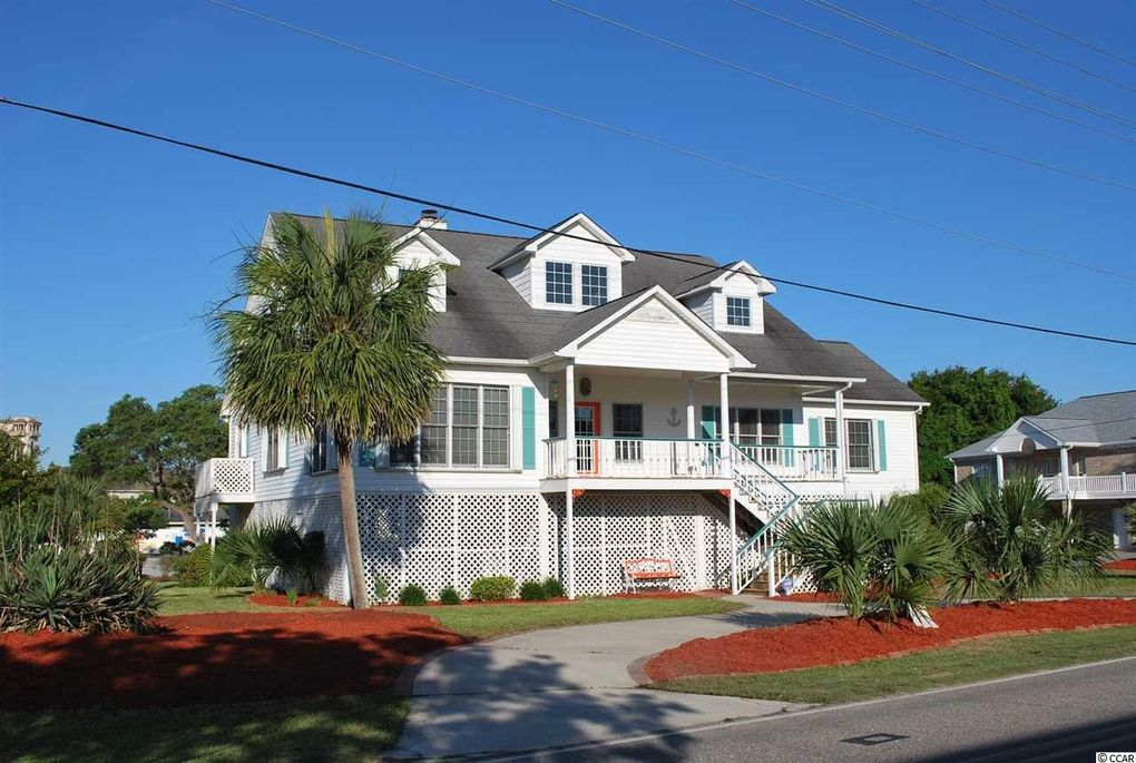 North Myrtle Beach Real Estate For Sale