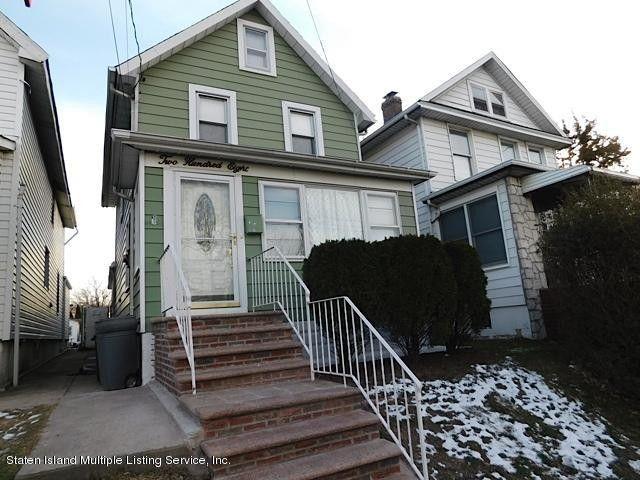208 Walker St, Staten Island, NY 10303