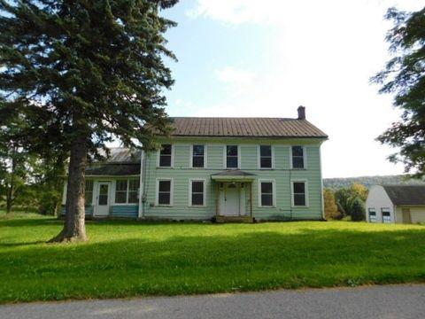 Photo of 221 Rosenberg Rd, Sharon Springs, NY 13459