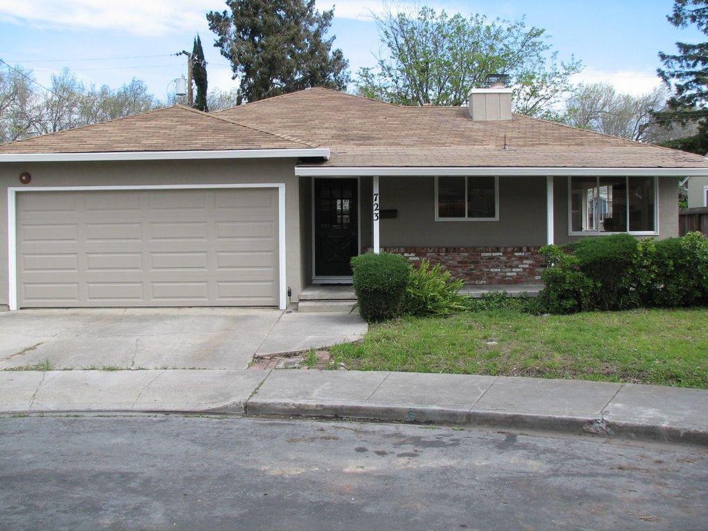 723 Rogers Ct Santa Clara, CA 95051