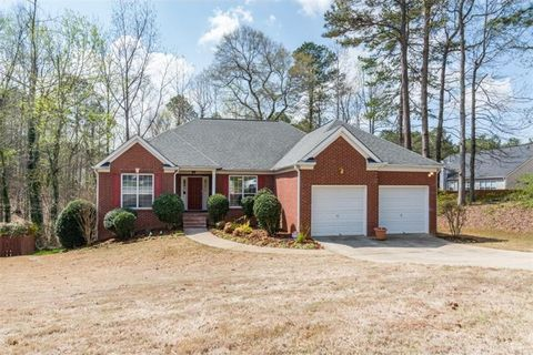 1180 Cool Springs Dr Nw Kennesaw GA 30144