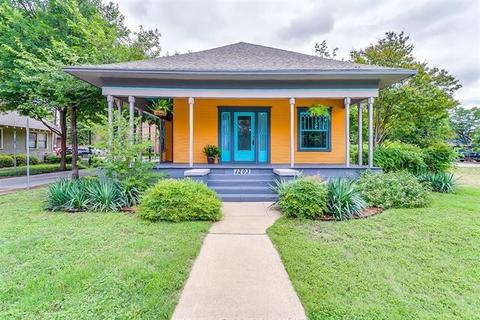 1203 7th Ave, Fort Worth, TX 76104