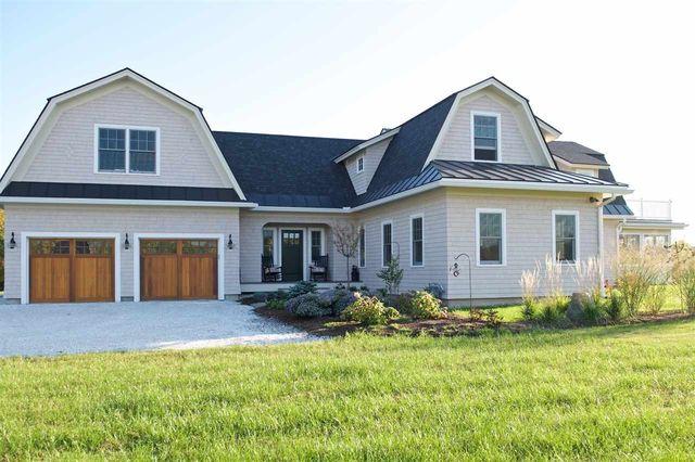 151 Proctor Kelly Ln Shelburne Vt 05482 Home For Sale