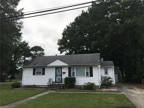 Photo of 501 Stratford St, Portsmouth, VA 23701