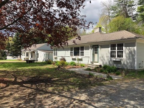 Photo of 6116 Route 5, Weathersfield, VT 05030