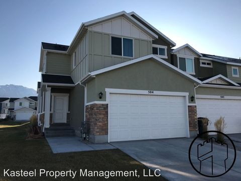 Photo of 504 W Green Spring Way, American Fork, UT 84003