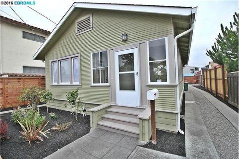 1032 Cedar St, Berkeley, CA 94710