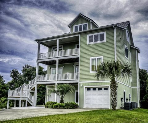 Single Family Houses for Sale in Atlantic Beach, NC Single ...