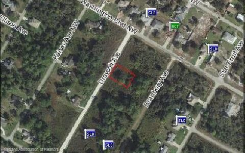 106 Draycott Ave Lake Placid FL Land For Sale and Real
