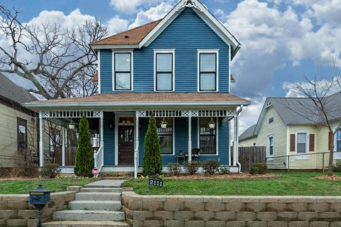 Photo of 2111 Kirby Ave, Chattanooga, TN 37404