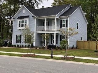 Photo of 967 Foliage Ln, Charleston, SC 29412