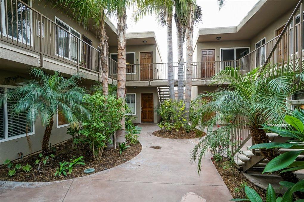 4424 Altadena Ave Unit 12 San Diego, CA 92115