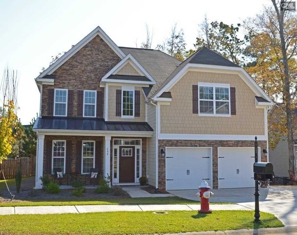 Homes For Sale By Owner Chapin South Carolina