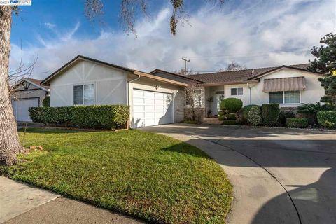 126 Butler St, Milpitas, CA 95035