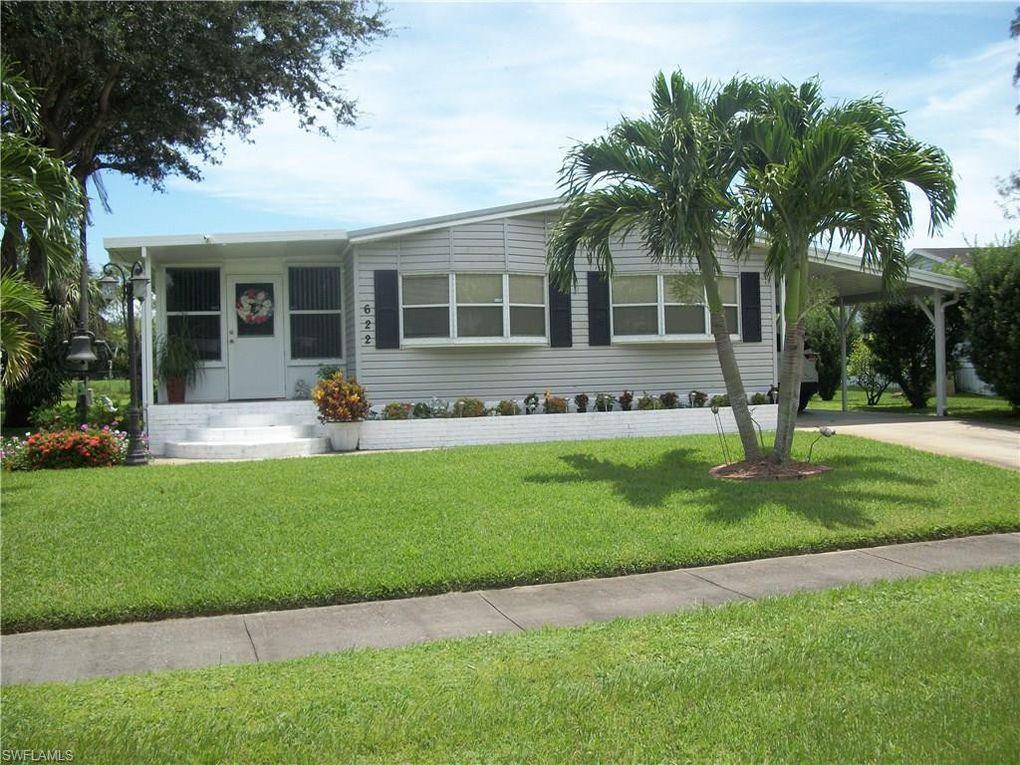 622 Sabal Ave, Clewiston, FL 33440
