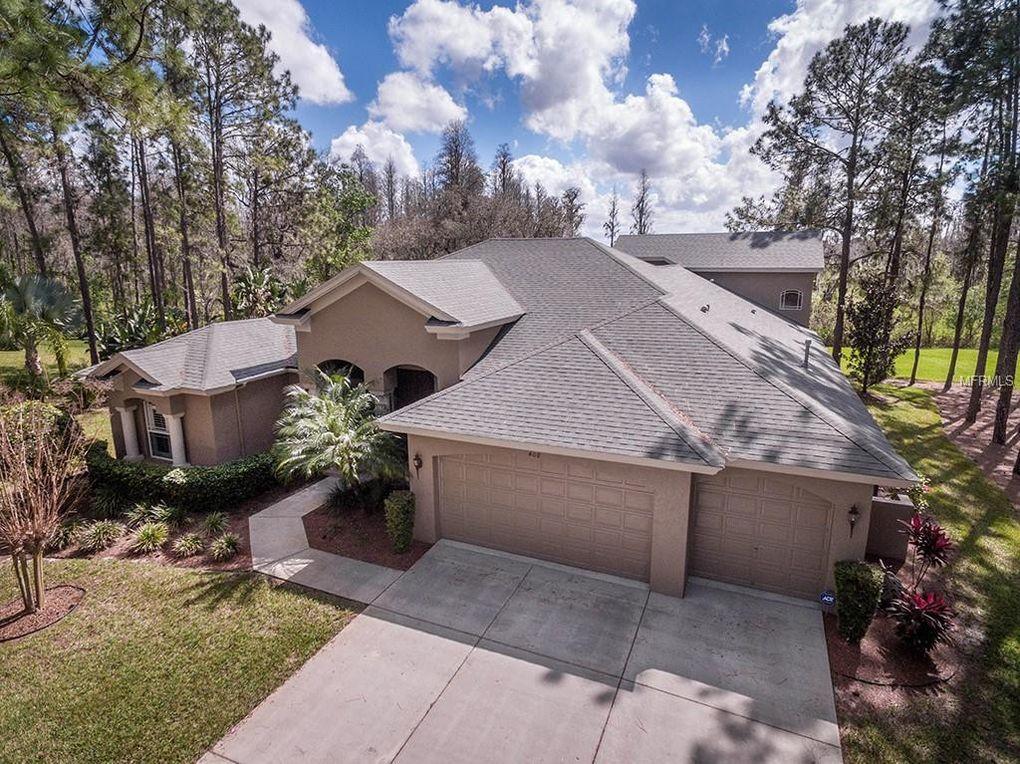 408 Pine Bluff Dr, Lutz, FL 33549