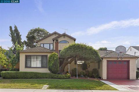 1318 Chapel Ave, San Leandro, CA 94579