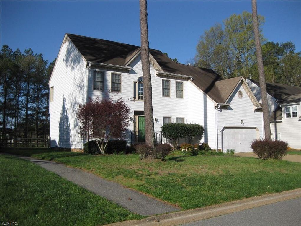 104 Runaway Ln, York County, VA 23692