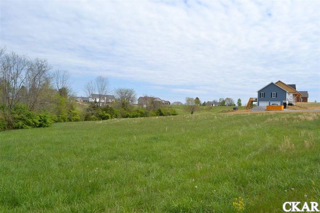 3019 Jacob Dr Unit Wandering Hls Lot 6 Danville, KY 40422
