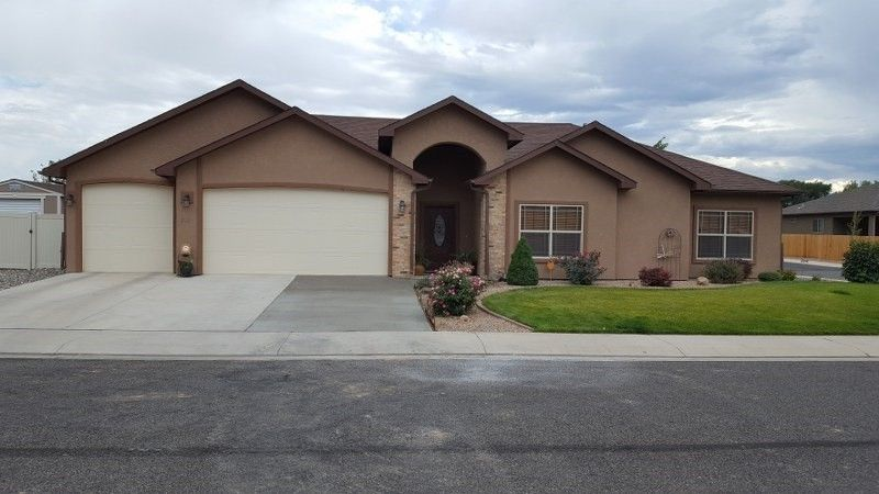 2921 Brook View Ln, Grand Junction, CO 81503