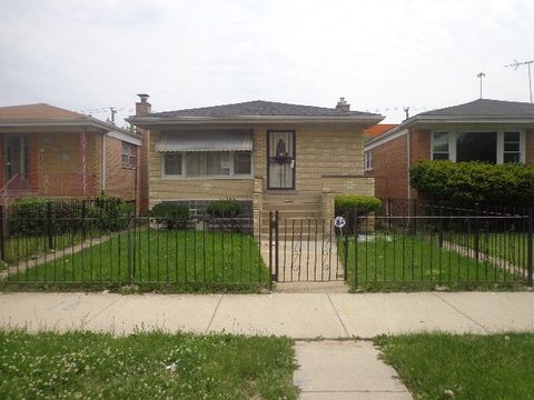 6607 S Bell Ave, Chicago, IL 60636