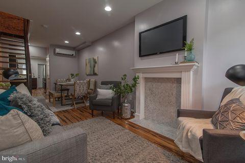 Awe Inspiring Canton Baltimore Md Real Estate Homes For Sale Realtor Home Interior And Landscaping Ferensignezvosmurscom
