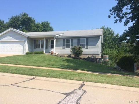 2009 Saint Christopher Way, Arnold, MO 63010