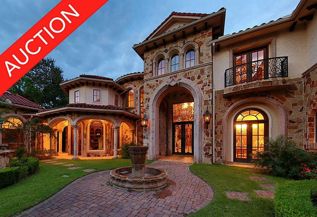 Homes For Sale In The Woodlands Texas