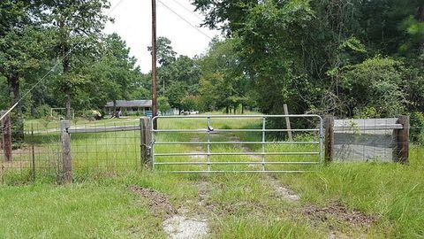 26343 N Reids Prairie Rd, Waller, TX 77484