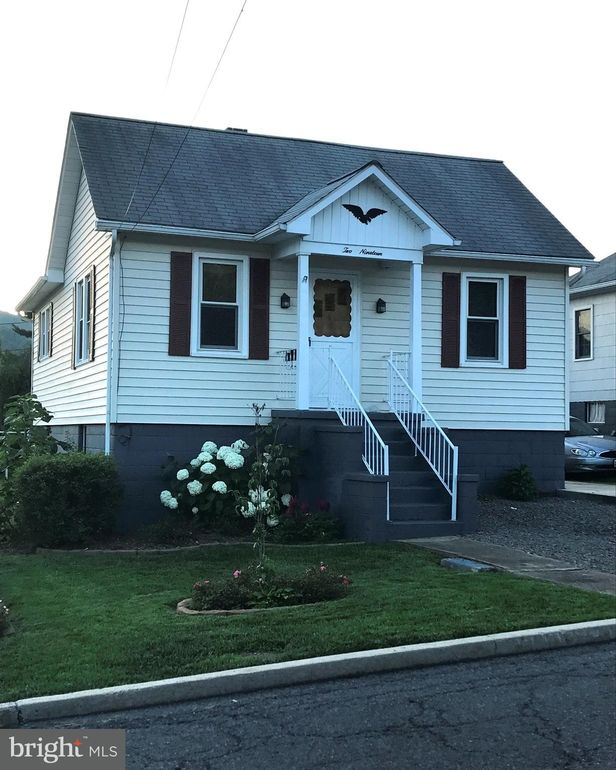 219 Green St, Westernport, MD 21562
