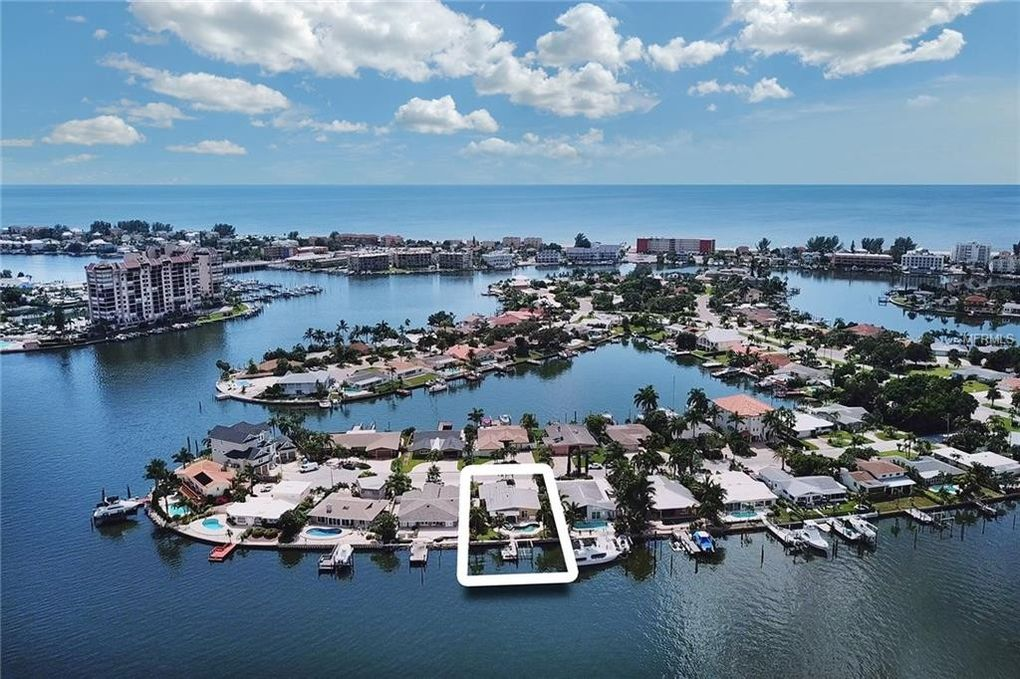 8 Marina Ter Treasure Island FL realtor