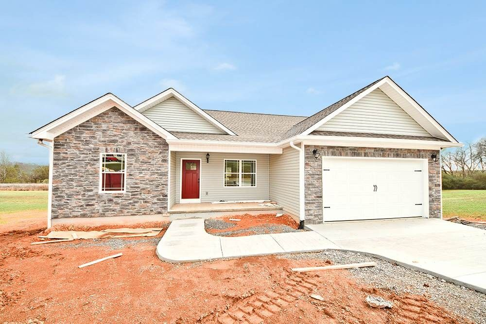 142 penny hill ln ne cleveland tn 37312 for Penny hill